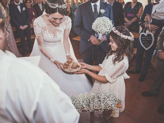 La boda de Francisco y María en Alora, Málaga 101