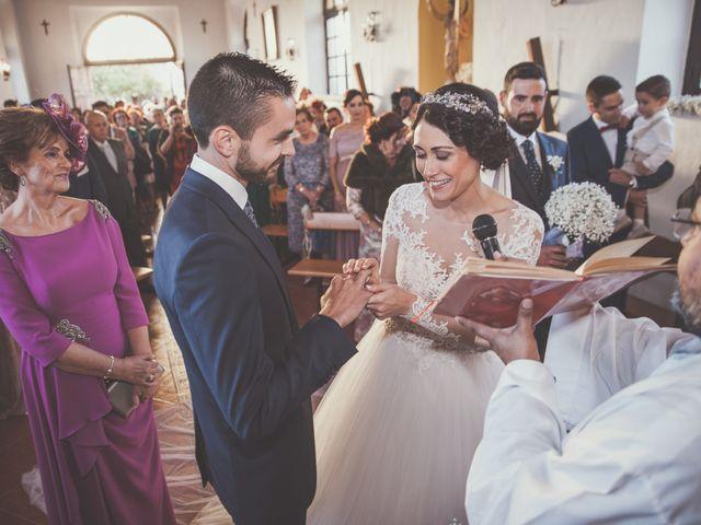 La boda de Francisco y María en Alora, Málaga 103
