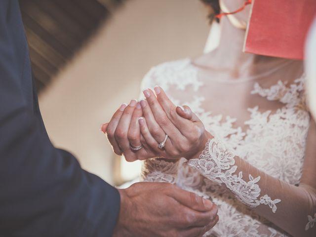 La boda de Francisco y María en Alora, Málaga 104
