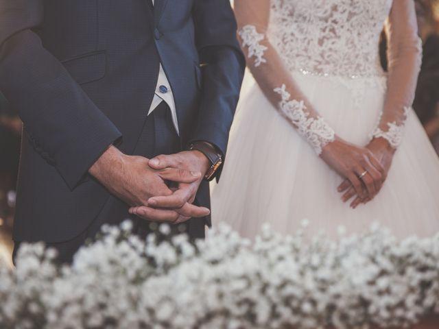 La boda de Francisco y María en Alora, Málaga 105