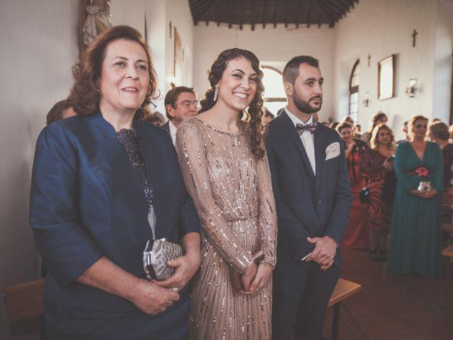 La boda de Francisco y María en Alora, Málaga 106