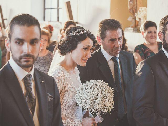 La boda de Francisco y María en Alora, Málaga 108