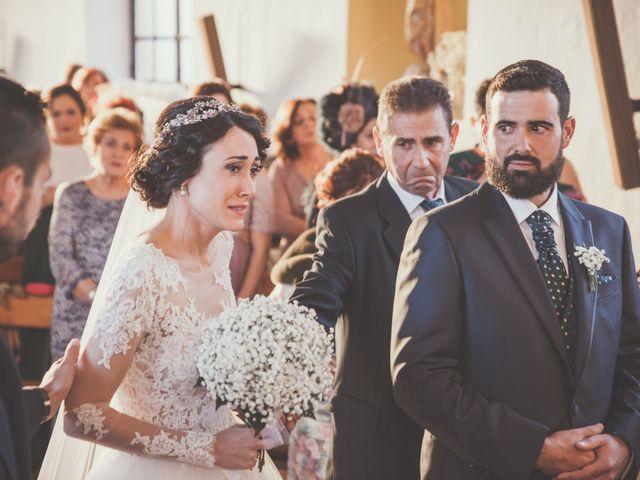 La boda de Francisco y María en Alora, Málaga 111