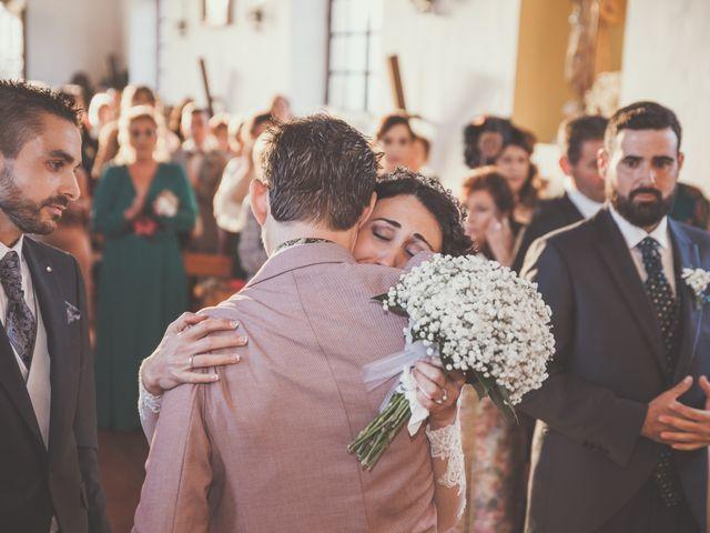 La boda de Francisco y María en Alora, Málaga 112