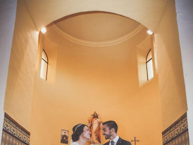 La boda de Francisco y María en Alora, Málaga 113