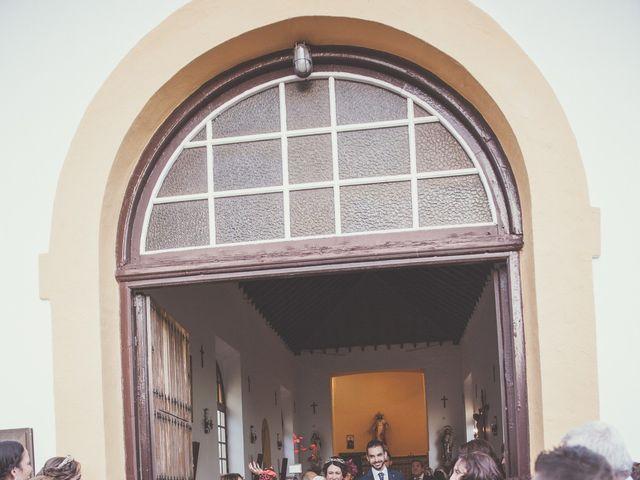 La boda de Francisco y María en Alora, Málaga 114