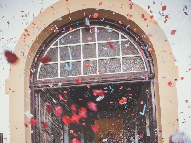 La boda de Francisco y María en Alora, Málaga 115