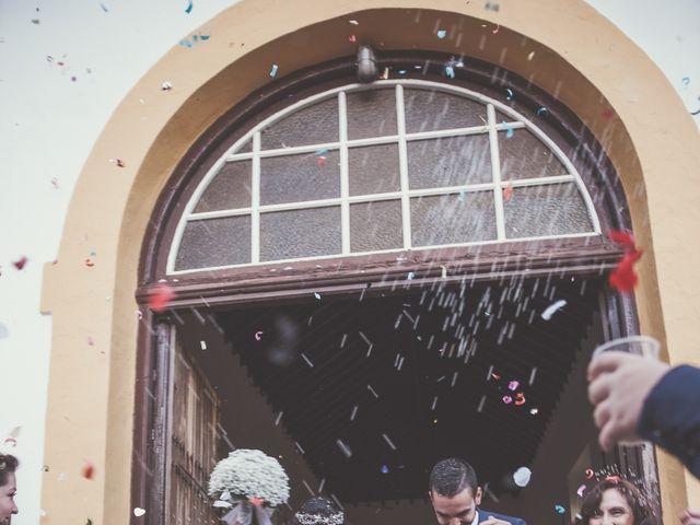 La boda de Francisco y María en Alora, Málaga 116