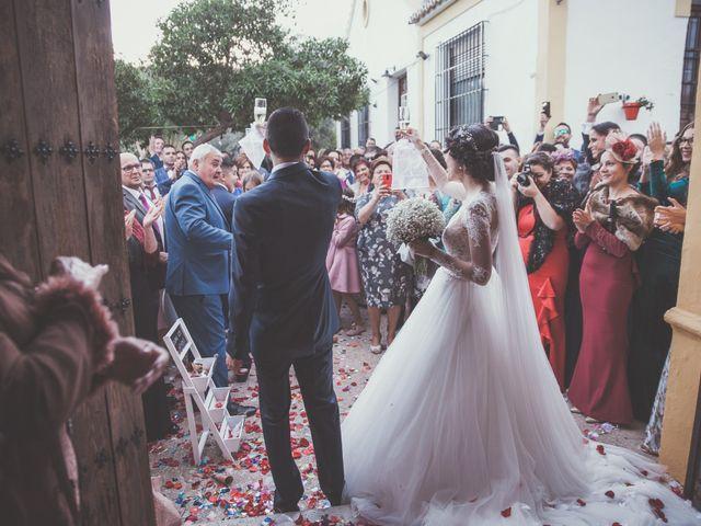 La boda de Francisco y María en Alora, Málaga 118