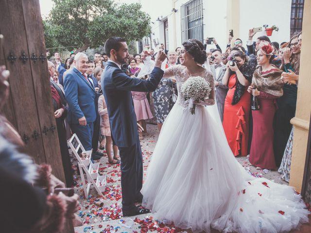 La boda de Francisco y María en Alora, Málaga 119