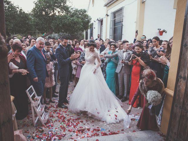 La boda de Francisco y María en Alora, Málaga 120