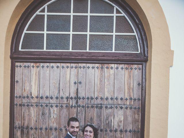 La boda de Francisco y María en Alora, Málaga 125