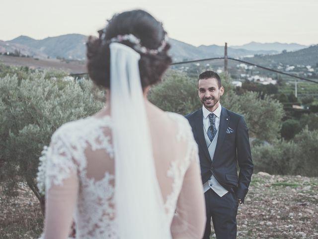 La boda de Francisco y María en Alora, Málaga 128