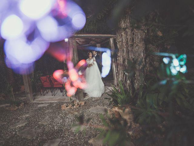 La boda de Francisco y María en Alora, Málaga 144