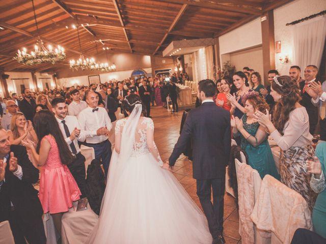 La boda de Francisco y María en Alora, Málaga 150