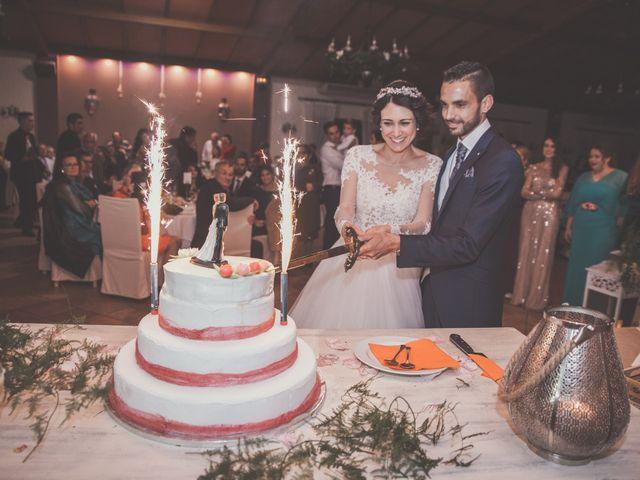 La boda de Francisco y María en Alora, Málaga 156