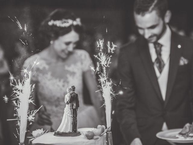 La boda de Francisco y María en Alora, Málaga 157
