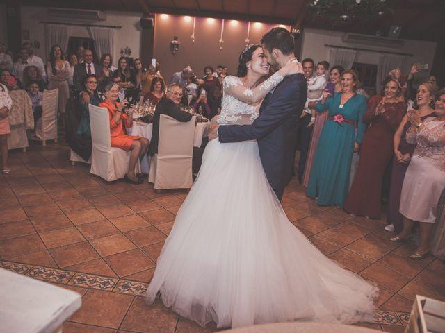 La boda de Francisco y María en Alora, Málaga 162