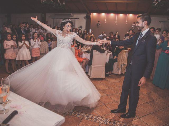 La boda de Francisco y María en Alora, Málaga 163