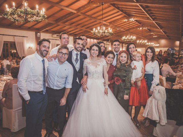 La boda de Francisco y María en Alora, Málaga 169