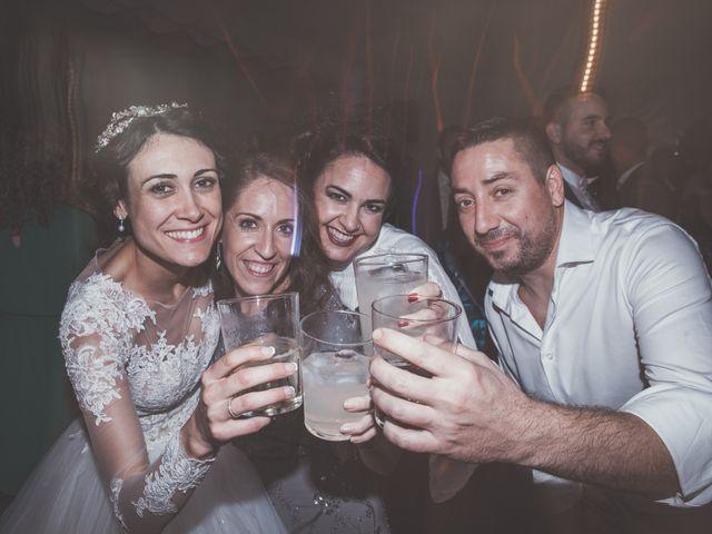 La boda de Francisco y María en Alora, Málaga 187