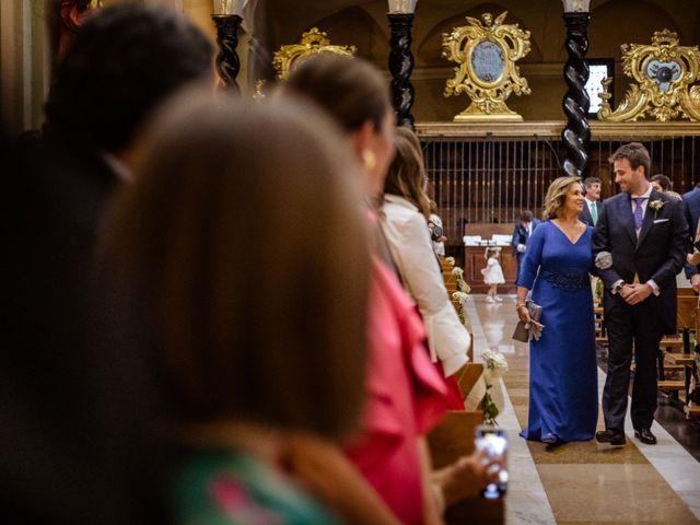 La boda de Victor y Clara en Zaragoza, Zaragoza 15
