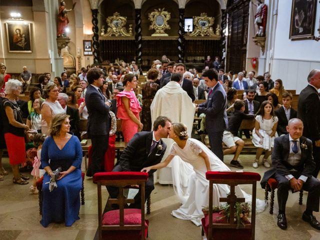 La boda de Victor y Clara en Zaragoza, Zaragoza 19