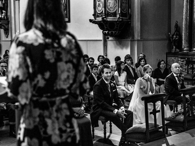 La boda de Victor y Clara en Zaragoza, Zaragoza 20