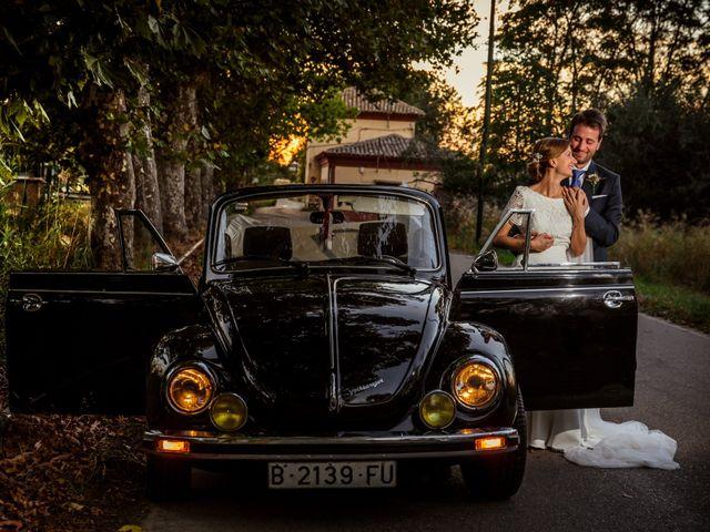 La boda de Victor y Clara en Zaragoza, Zaragoza 24