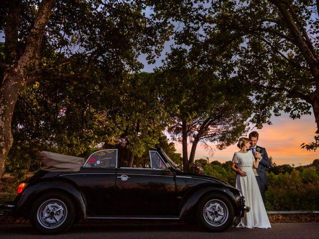 La boda de Victor y Clara en Zaragoza, Zaragoza 1