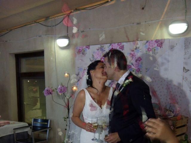 La boda de Daniela y Angel  en Zaragoza, Zaragoza 5