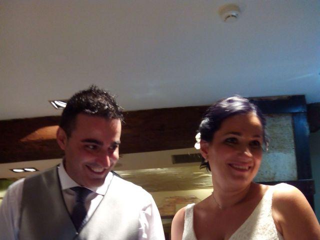 La boda de Daniela y Angel  en Zaragoza, Zaragoza 6