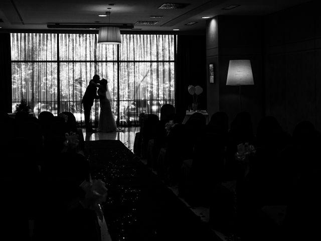 La boda de Raúl y Maria Jesus en Guadalajara, Guadalajara 2