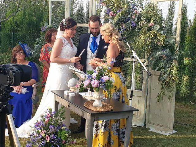 La boda de Cristina y David en Jerez De La Frontera, Cádiz 2