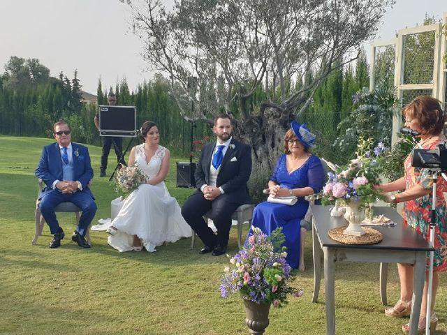 La boda de Cristina y David en Jerez De La Frontera, Cádiz 3
