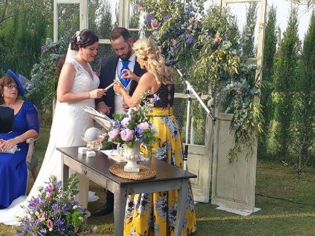 La boda de Cristina y David en Jerez De La Frontera, Cádiz 4