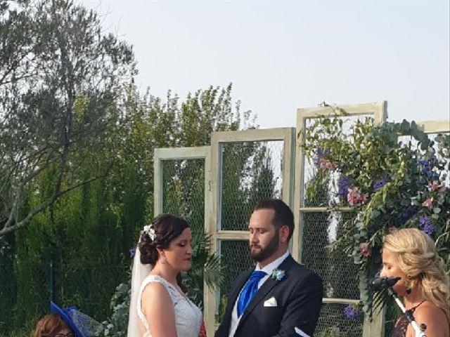 La boda de Cristina y David en Jerez De La Frontera, Cádiz 5