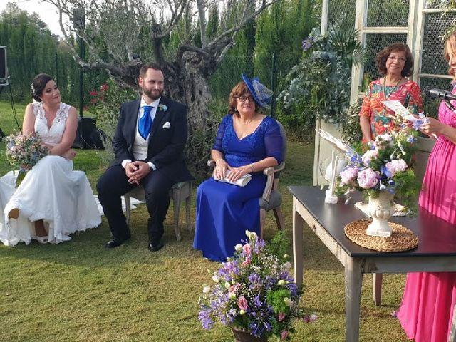 La boda de Cristina y David en Jerez De La Frontera, Cádiz 6