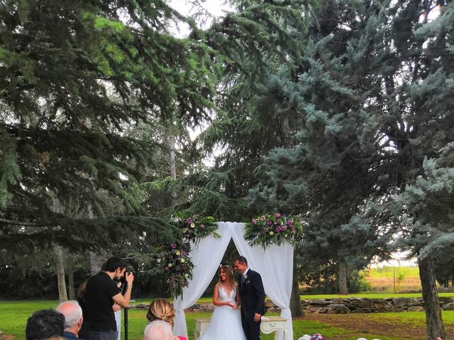 La boda de Toni y Jenny en Ontinyent, Valencia 4