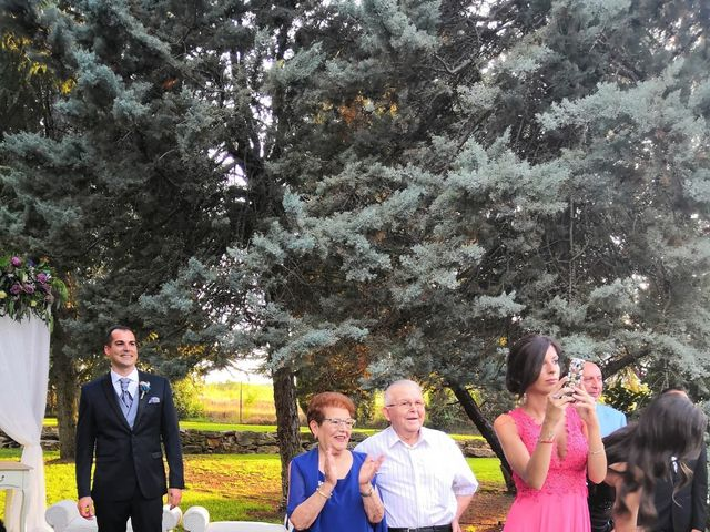 La boda de Toni y Jenny en Ontinyent, Valencia 5