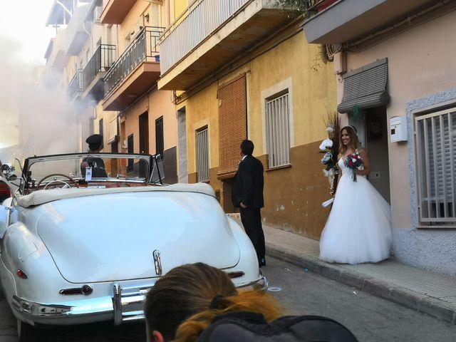 La boda de Toni y Jenny en Ontinyent, Valencia 6