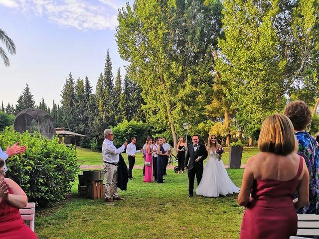 La boda de Toni y Jenny en Ontinyent, Valencia 7