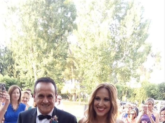 La boda de Toni y Jenny en Ontinyent, Valencia 8