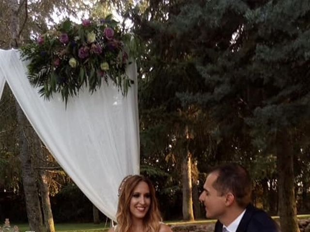 La boda de Toni y Jenny en Ontinyent, Valencia 9