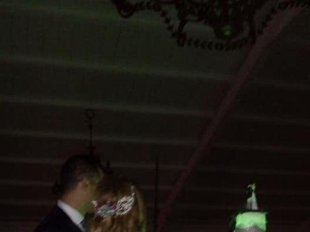La boda de Toni y Jenny en Ontinyent, Valencia 10
