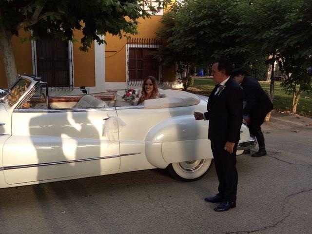 La boda de Toni y Jenny en Ontinyent, Valencia 1