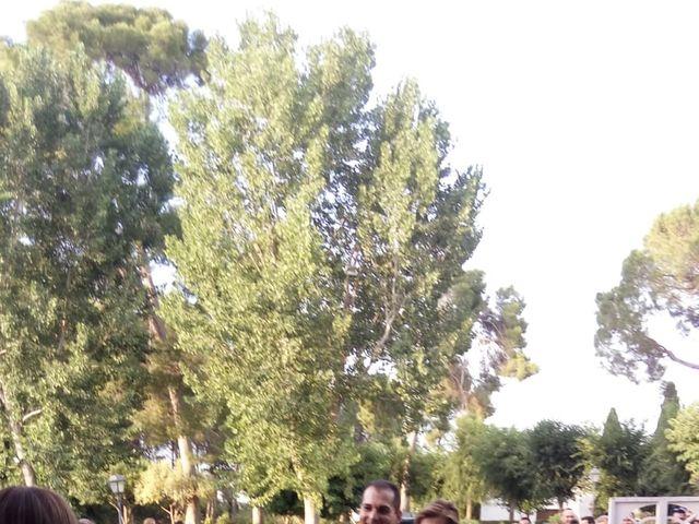 La boda de Toni y Jenny en Ontinyent, Valencia 11