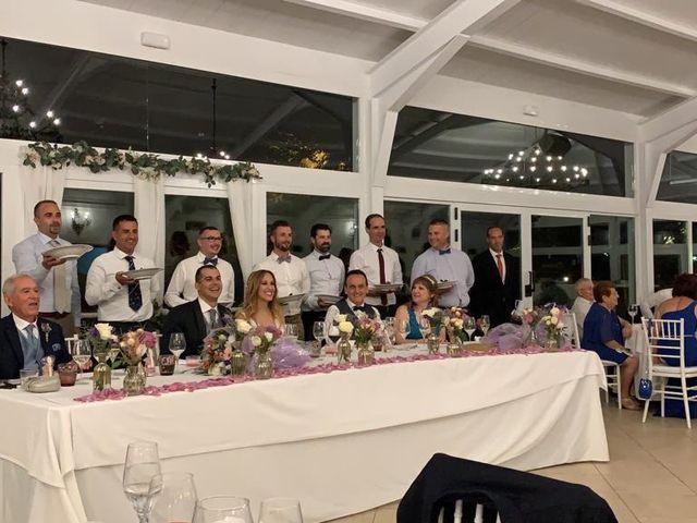 La boda de Toni y Jenny en Ontinyent, Valencia 2