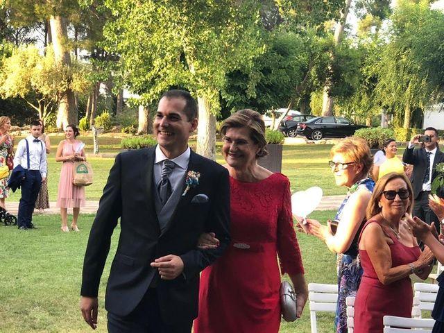 La boda de Toni y Jenny en Ontinyent, Valencia 13