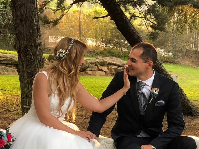 La boda de Toni y Jenny en Ontinyent, Valencia 14